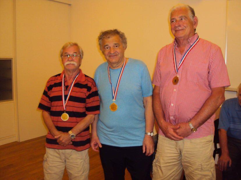 Prvenstvo Hrvatske u šahu za slijepe i slabovidne osobe