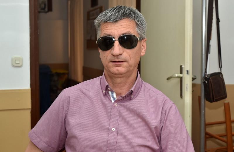 Mediji o uspješnosti projekata Udruge slijepih Zadarske županije